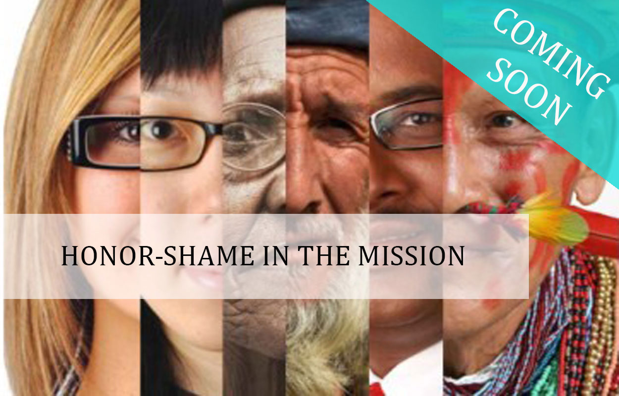 Honor & Shame in the Mission