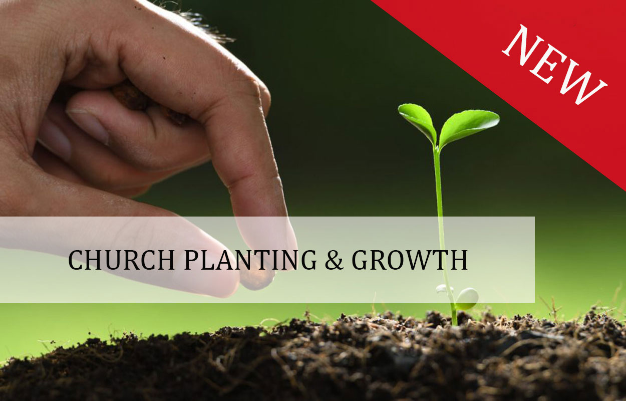 Church planting & Church growth