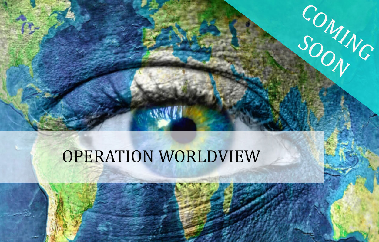 Perspectives world Christianity