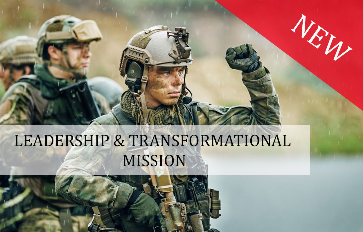 Leadership & Transformational Mission