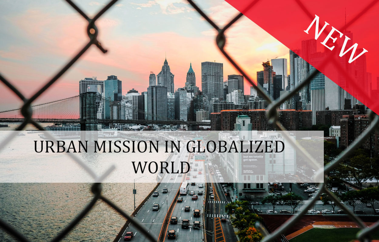 Urban Mission in a Globalized World