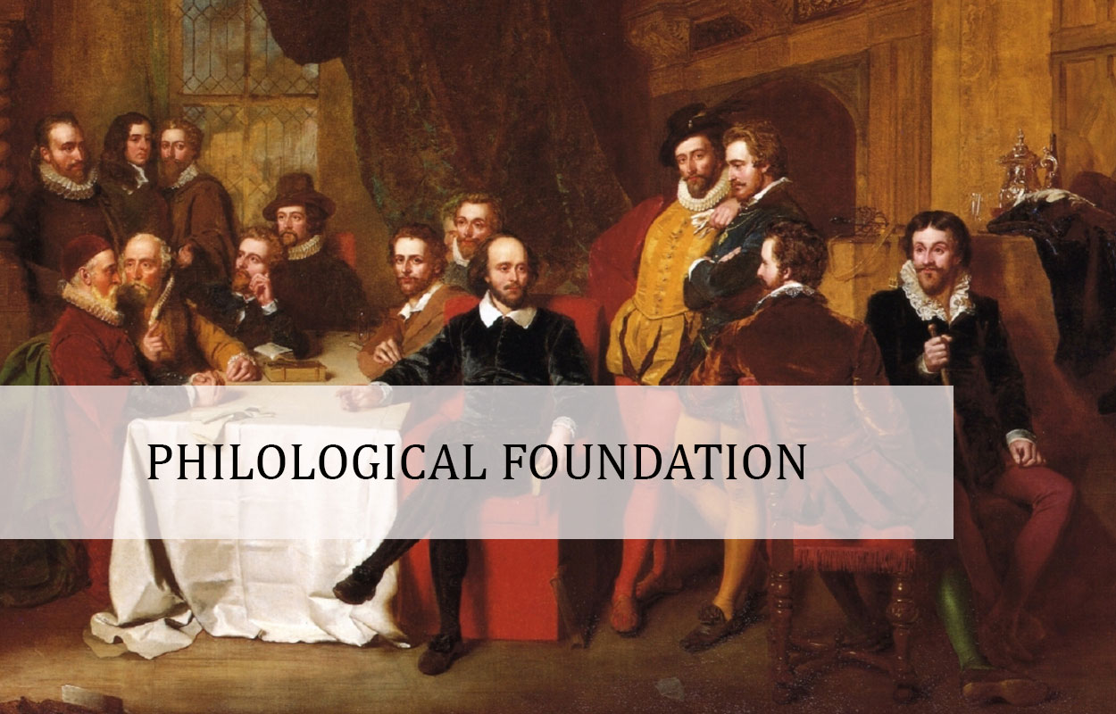Philological Foundation